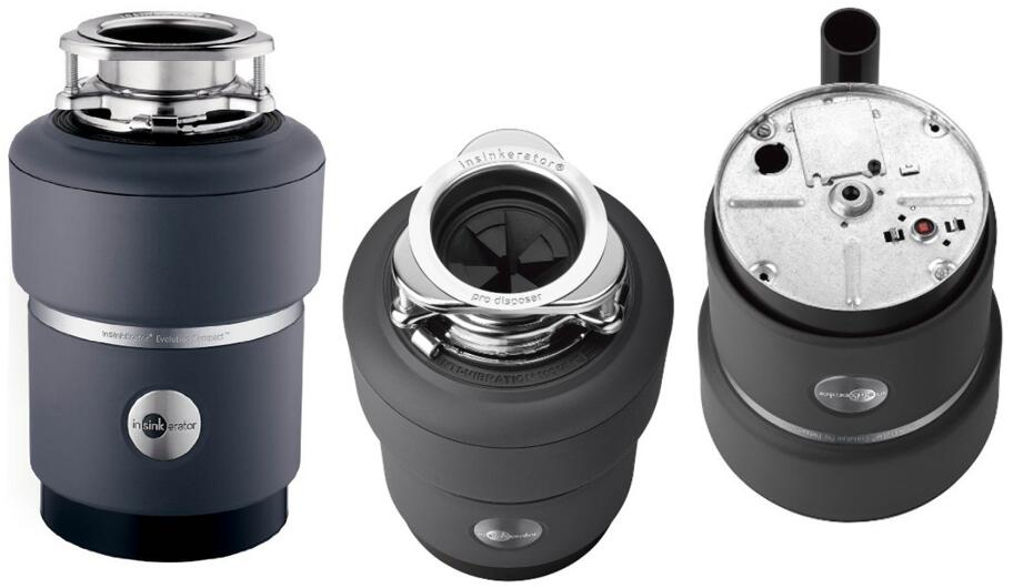 How To Choose A Garbage Disposal Unit