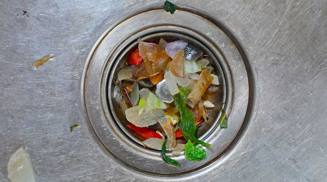 Garbage Disposal Cleaning Tips