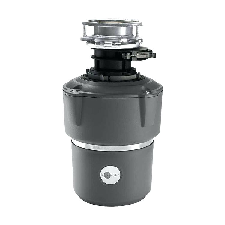 InSinkErator Evolution Essential 3/4 HP Garbage Disposer